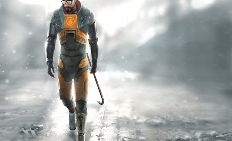 Alleged Insider Says Half-Life 3 Doesn't Exist