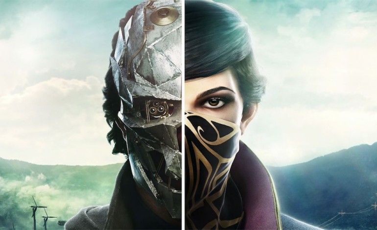 Dishonored 2's Second Update Just Went Live