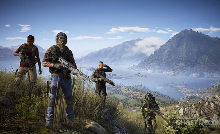 'Ghost Recon Wildlands' opens enlistment for February beta