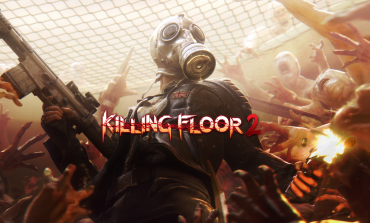 Free, New Killing Floor 2 Update Available for PC and PS4