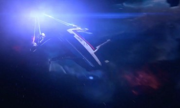 New Mass Effect: Andromeda Video Reveals New Ship