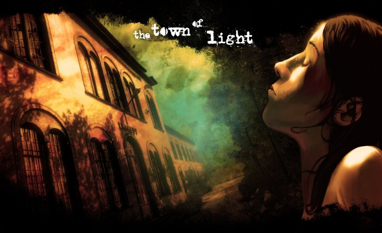 Psychological Horror Game The Town of Light Headed to PS4