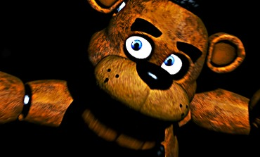 Five Nights at Freddy's Movie Delayed
