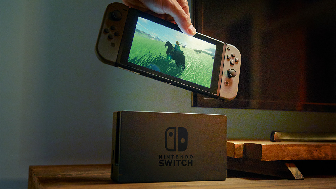 Virtual Console Not Coming to the Switch