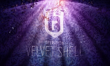 Rainbow Six: Siege's Velvet Shell Update Out Now