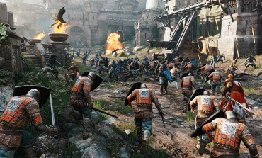 Ubisoft Acknowledges For Honor's Known Issues