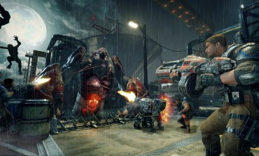 New Horde Mode Added for Gears of War 4; Double XP This Weekend