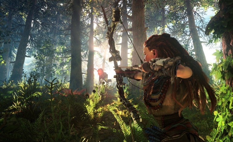 Sony Talks About Future of Horizon Zero Dawn's Protagonist, Aloy