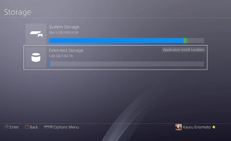 PS4's next Big Software Update Detailed; Beta Tests Begin