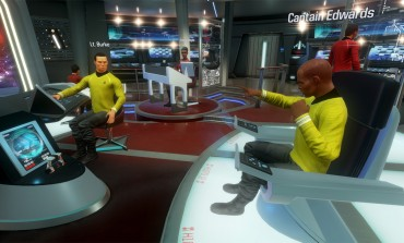 Star Treck: Bridge Crew Delayed Again, This Time Until May 30th