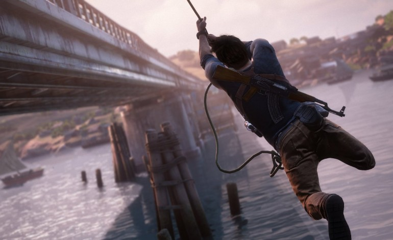 Uncharted 4 Just Got a Little More Difficult After Its Newest Update