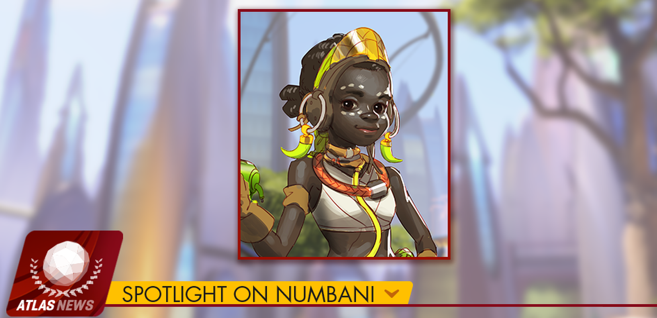 Blizzard Teases New Overwatch Character Again