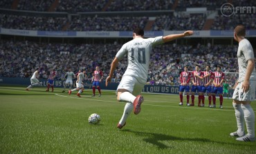 FIFA 18 To Be Compatible for Nintendo Switch