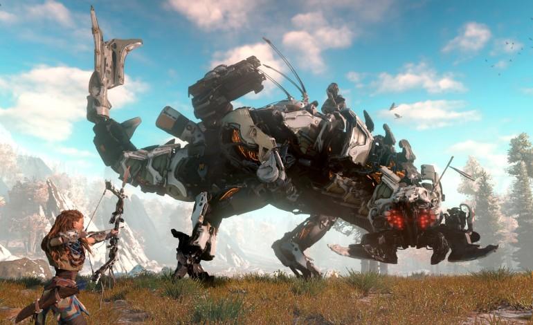 Two New Machines Revealed in Horizon Zero Dawn Trailers