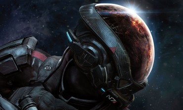 Mass Effect: Andromeda Won't Have Paragon or Renegade Dialogue Options