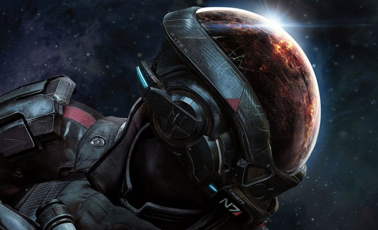 Mass Effect: Andromeda Won't Have Paragon or Renegade Dialogue Options