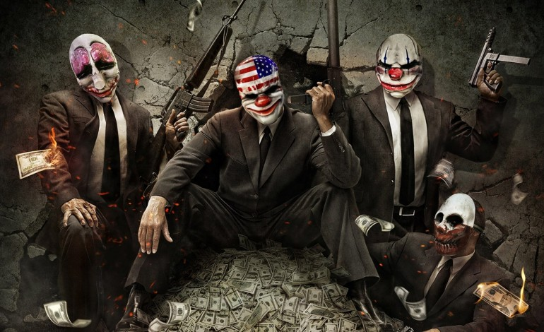 Production for Payday 3 Begins