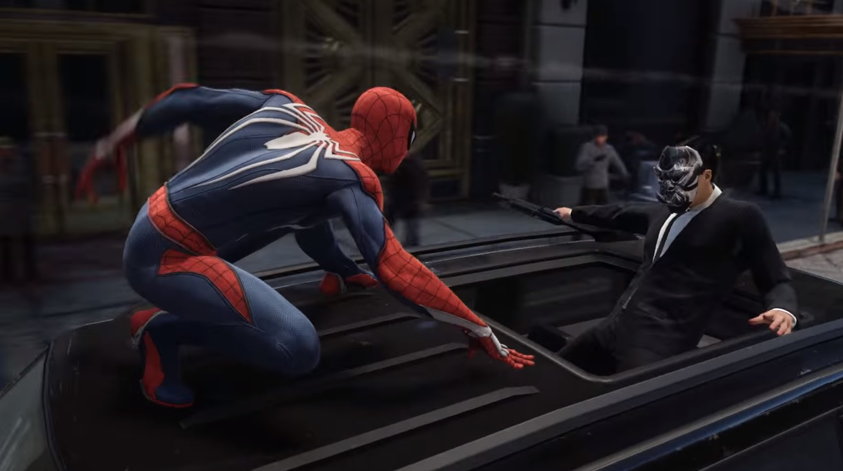 Upcoming Marvel Games Won't Be Held Down by Marvel Cinematic Universe