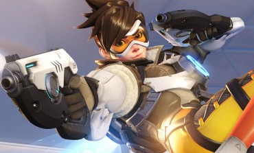Season 4 of Overwatch Intensifies Skill Rating Decay