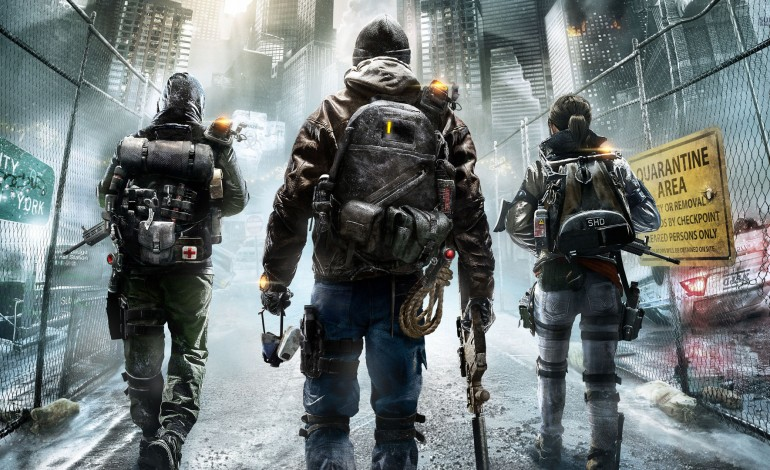 The Division Celebrates One-Year Anniversary with Player Rewards, Plans for a Free Year Two