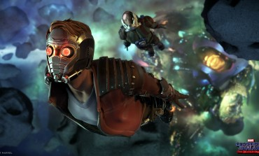 Telltale Games Reveals Cast for Guardians of the Galaxy Game and Announces Public Play Test at SXSW