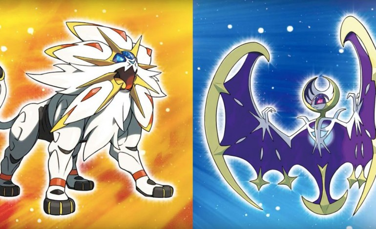 Pokémon Game Rumored to Come to the Switch