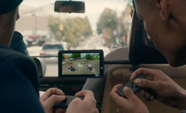 Nintendo Switch Sells Better Than Wii in First Two Days Across Americas and Europe
