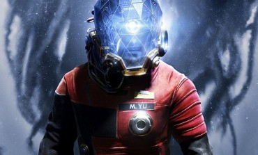 Bethesda Releases New Trailer and Gameplay Videos For Upcoming Game Prey