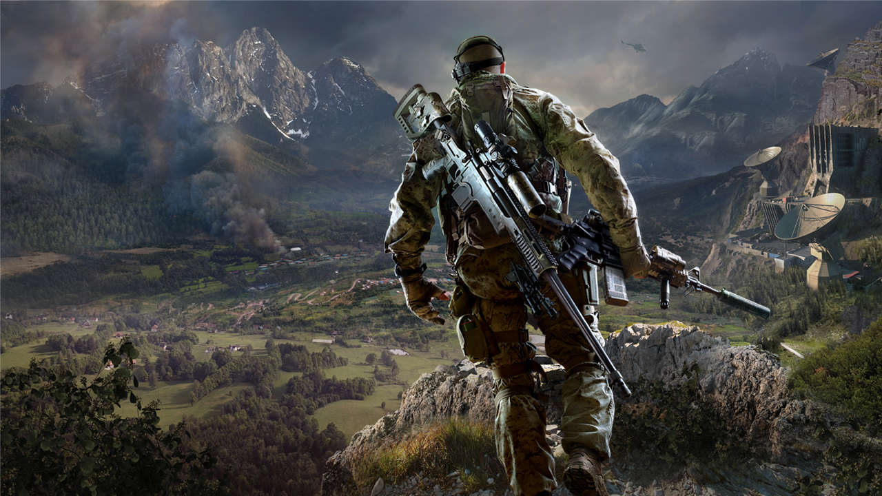 New Trailer Released for Sniper Ghost Warrior 3 Showing Off Stealth Gameplay