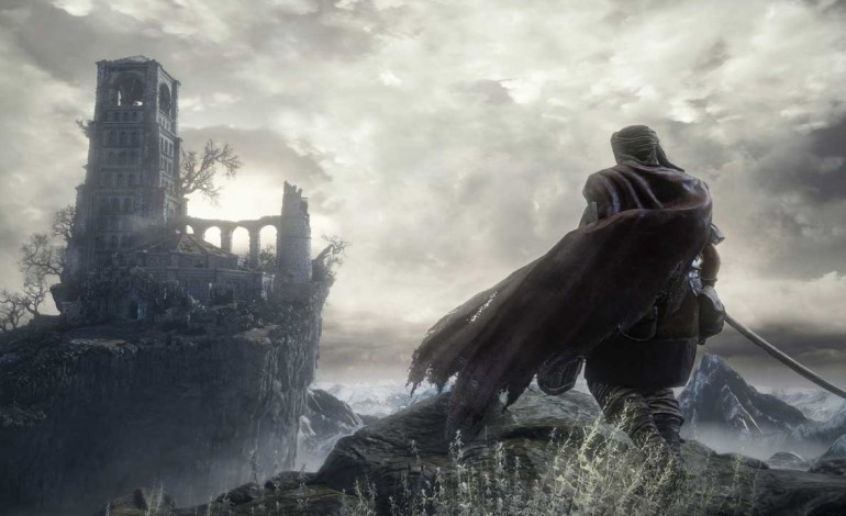 Dark Souls III: The Ringed City Launch Trailer Embraces The Darkness