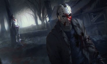 New Friday the 13th: The Game Trailer Out