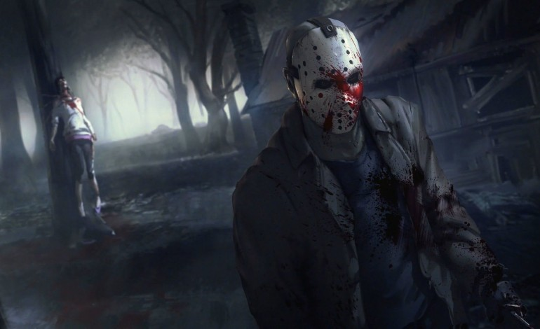 Tom Savini's custom Jason Voorhees from Friday the 13th: The Game revealed