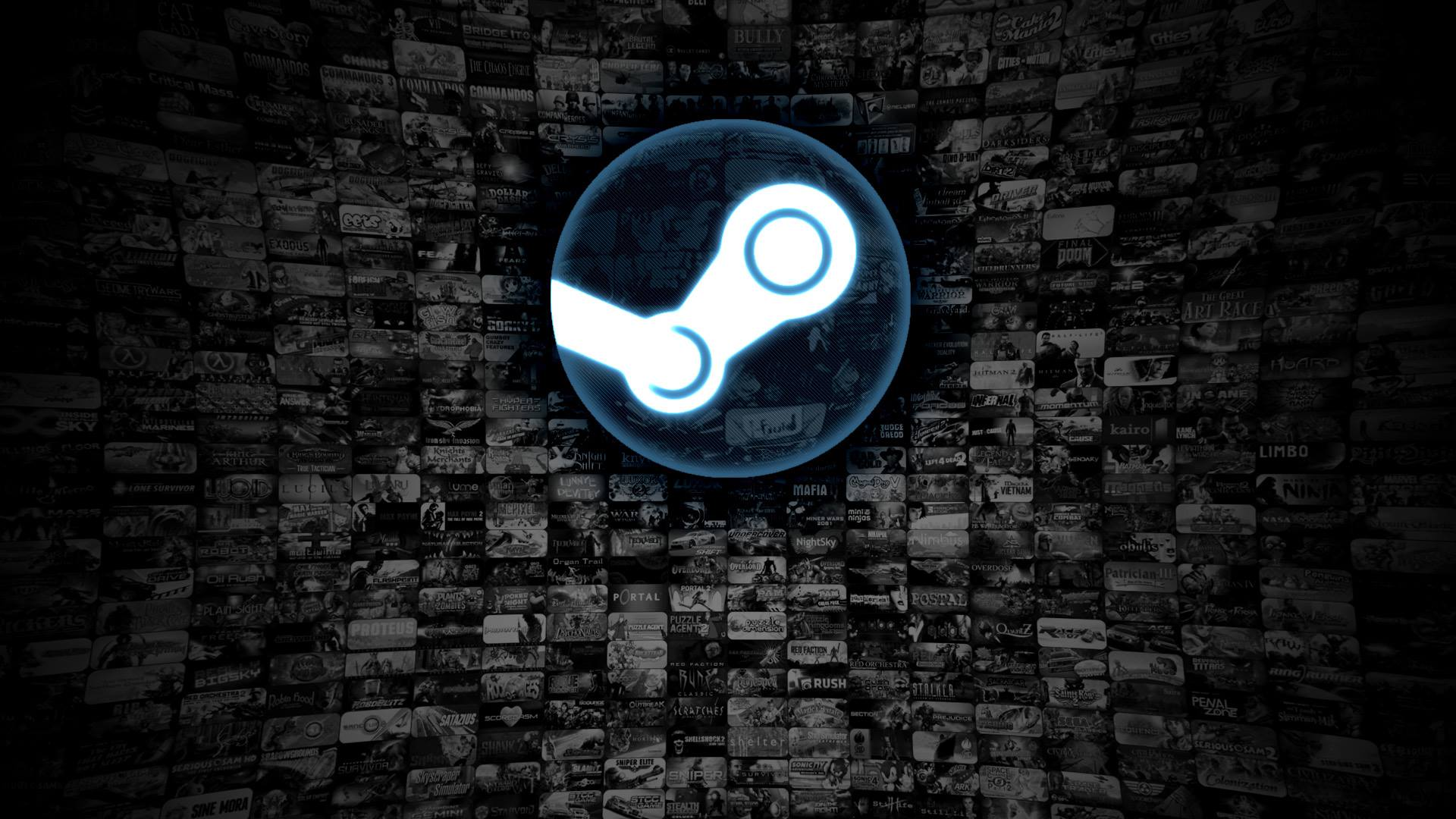 Steam Group Helps Players Prevent Carpal Tunnel