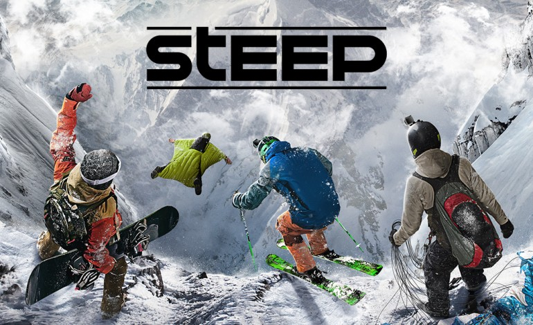 Ubisoft's Steep goes free-to-play this weekend