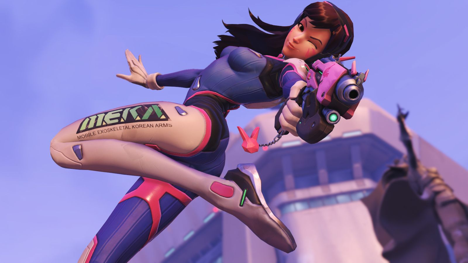 Blizzard Promotes Overwatch / Heroes of the Storm Cross-Play with Nexus Challenge 2.0