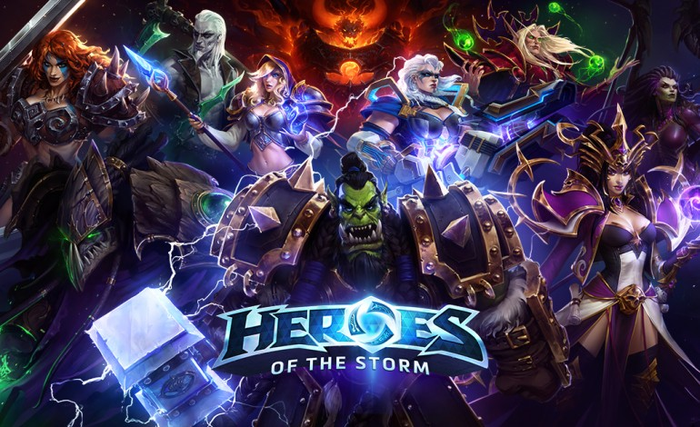 Heroes Of The Raise the roof Matchmaking Changes