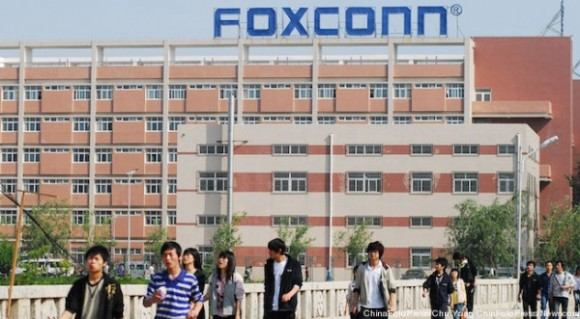 foxconn report Earlier this month, apple ceo steve jobs seemed to refute a report his company  would support a 20 percent wage hike for foxconn employees in an email.
