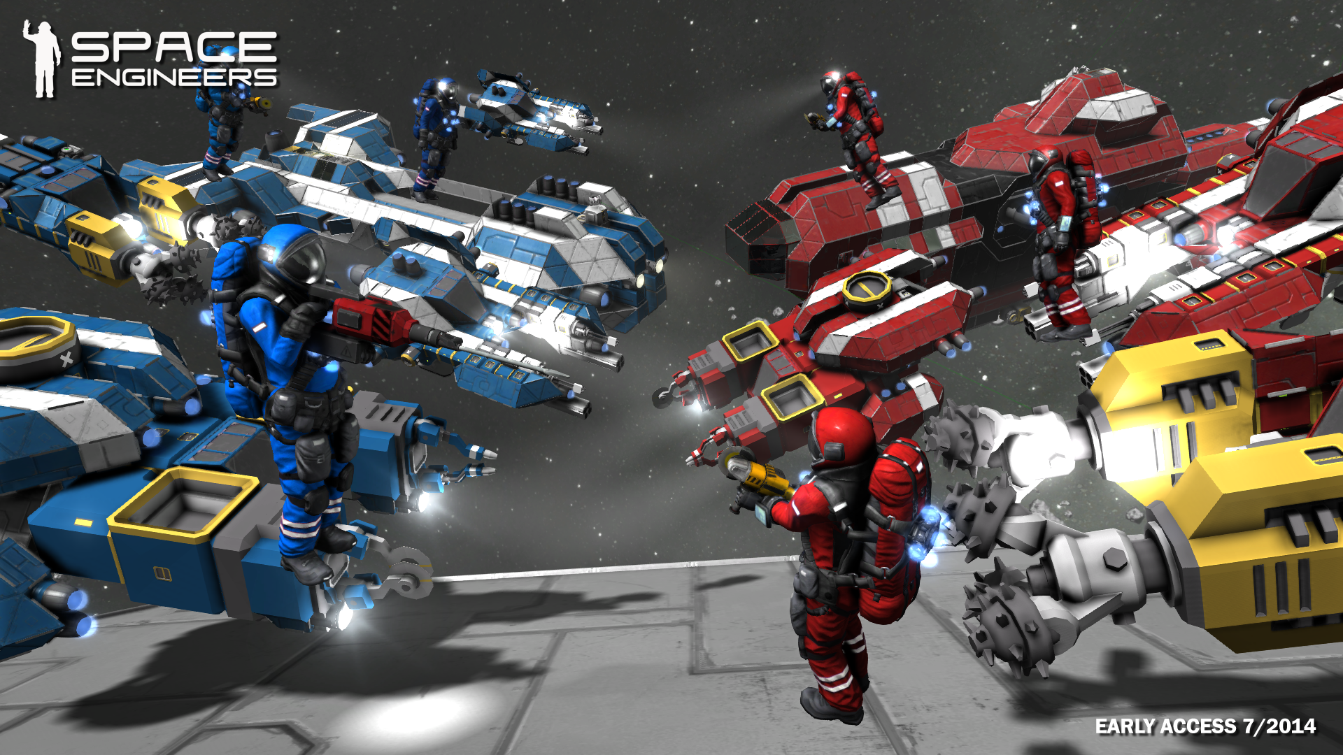 Custom Home Design Software Series Of Updates For Space Engineers Set In Orbit Mxdwn
