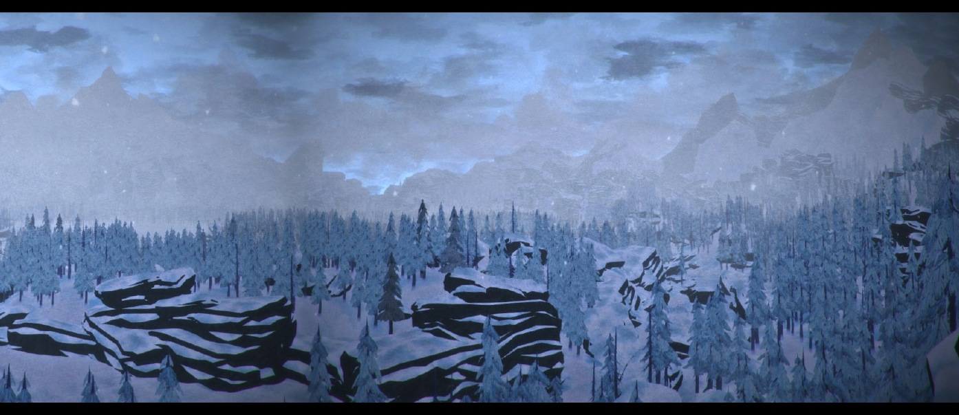 The Long Dark's Frozen Wilderness Expands Further with Latest Update