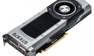 Nvidia Apologizes for GTX 970 Deficiency