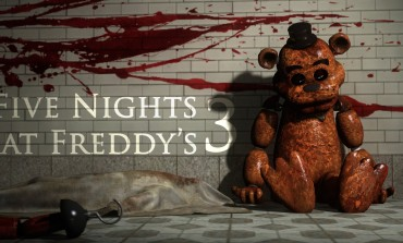 Elderly Gamers Completely Unfazed by Five Nights at Freddy's