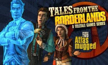 Tales from the Borderlands Episode 2 Released