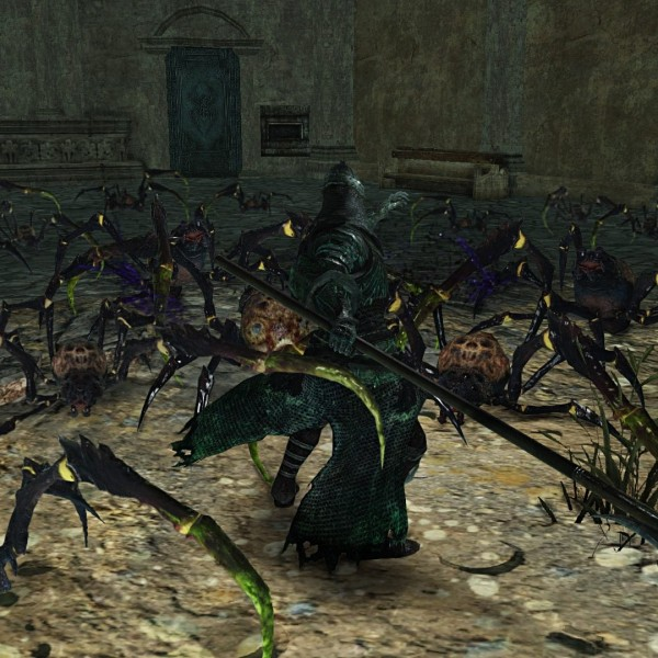Online matchmaking dark souls 2
