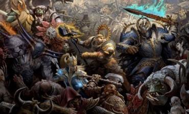 Total War: Warhammer Officially Announced