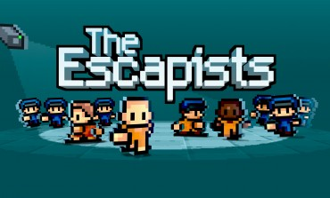 The Escapists Coming to PlayStation 4