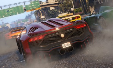 PC Release of Grand Theft Auto V Hit By Crippling Bug