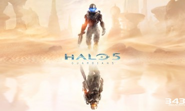 Halo 5 Has New Cryptic Trailers