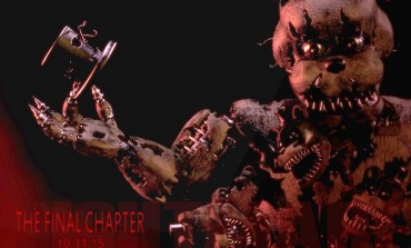 Fans Release Five Nights at Freddy's CG Film