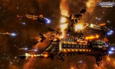 Warhammer 40K Strategy Game 'Battlefleet Gothic: Armada' Debuts Teaser Trailer