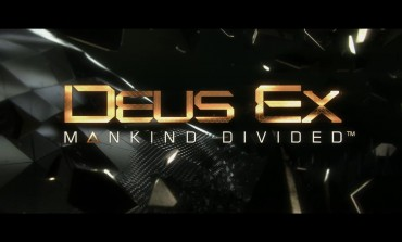 Square Enix Showcases 25 Minute Deus Ex: Mankind Divided Demo